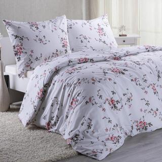 Bavlnené posteľné obliečky MIA čajová