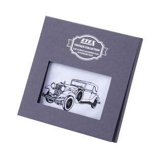 Vreckovka v krabičke AUTO