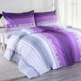 Bavlnené posteľné obliečky BRIGITA