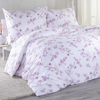 Bavlnené posteľné obliečky JULIE, predĺžená dĺžka