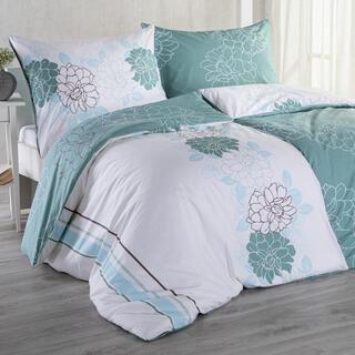 Bavlnené posteľné obliečky NICOLE