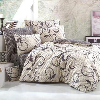 Bavlnené posteľné obliečky OTIS smotanové
