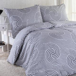 Bavlnené posteľné obliečky GEOMETRY