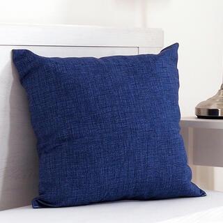 Dekoračný vankúšik BESSY 45 x 45 cm modrá