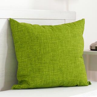 Dekoračný vankúšik BESSY 45 x 45 cm zelená