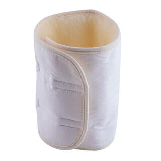 Návlek na koleno merino suchý zips