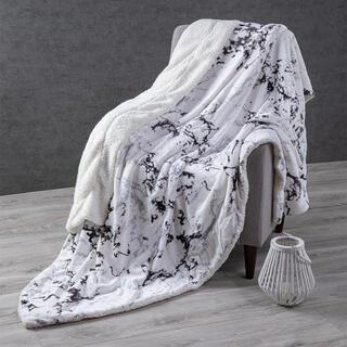 Barančeková deka z mikrovlákna MRAMOR 140 x 200 cm