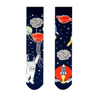 Veselé ponožky ASTRONAUT