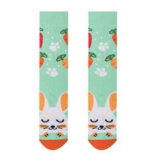 Veselé ponožky ZAJAC