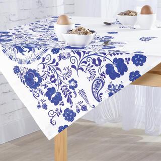 Bavlnený obrus CIBULÁK, 140 x 180 cm