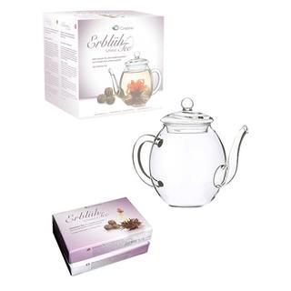 Kompletná darčeková sada - čierny čaj