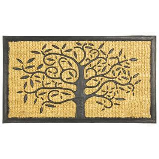 Kokosová rohožka STROM 40 x 70 cm
