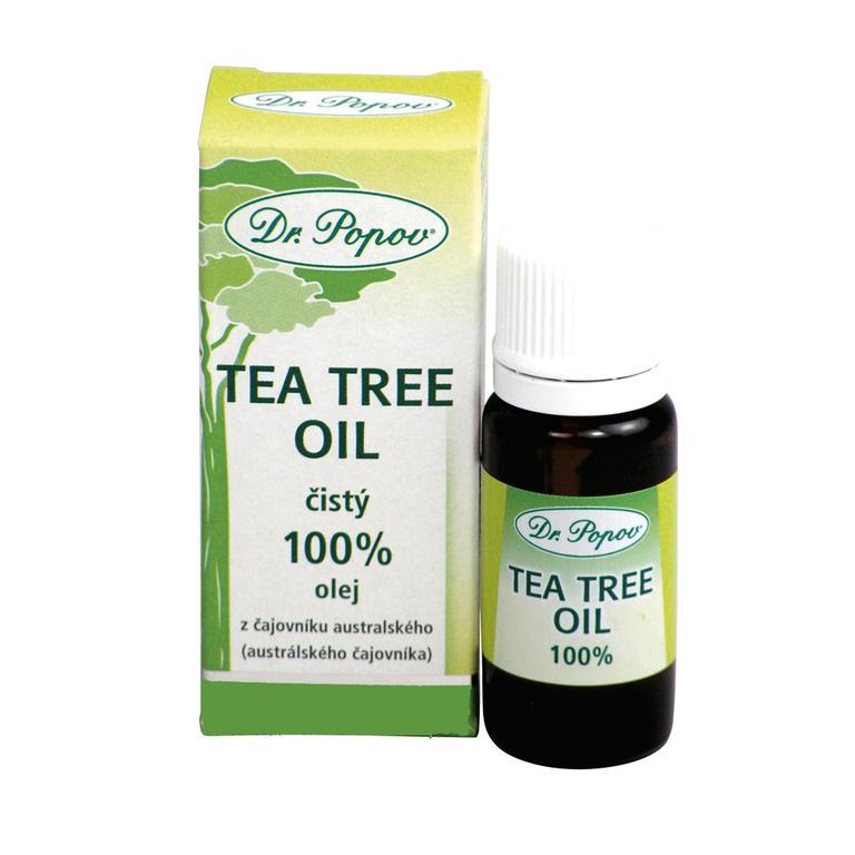 Tea Tree Oil 100 % 25 ml