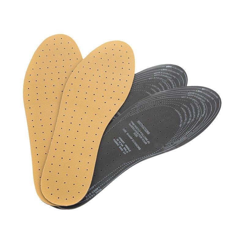 0468b8f9e0033 Vložky do topánok z pamäťovej peny 2 páry - deDoma