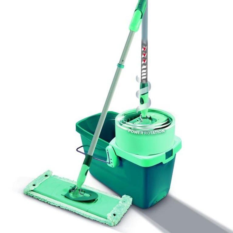 Upratovací set CLEAN TWIST EXTRA soft M, Leifheit