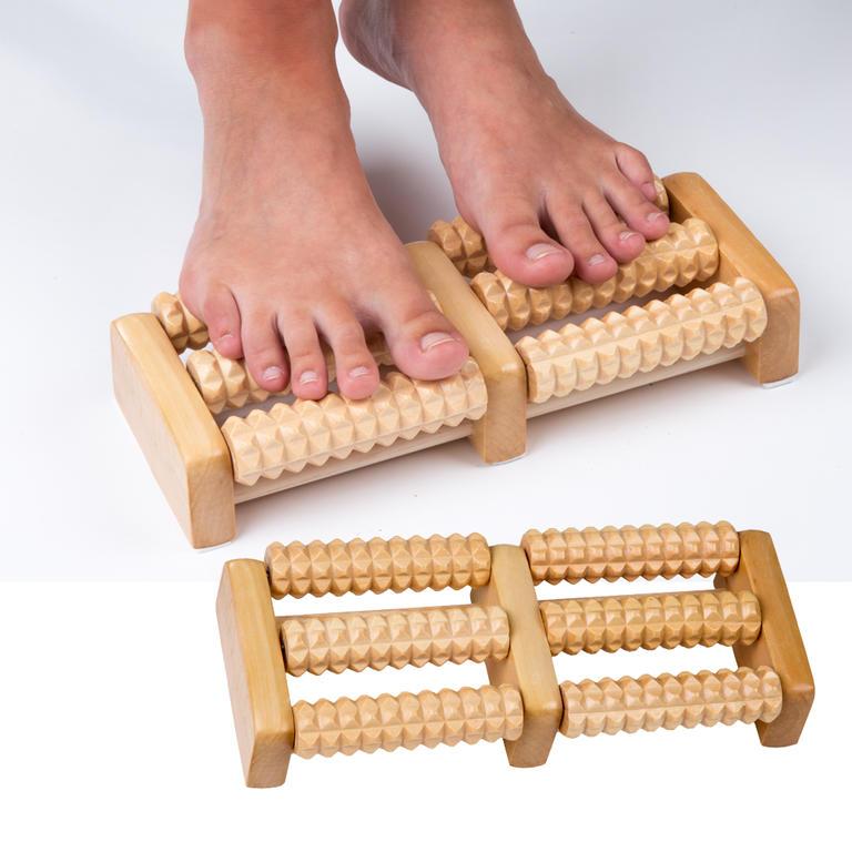 Masážna podložka na chodidlá