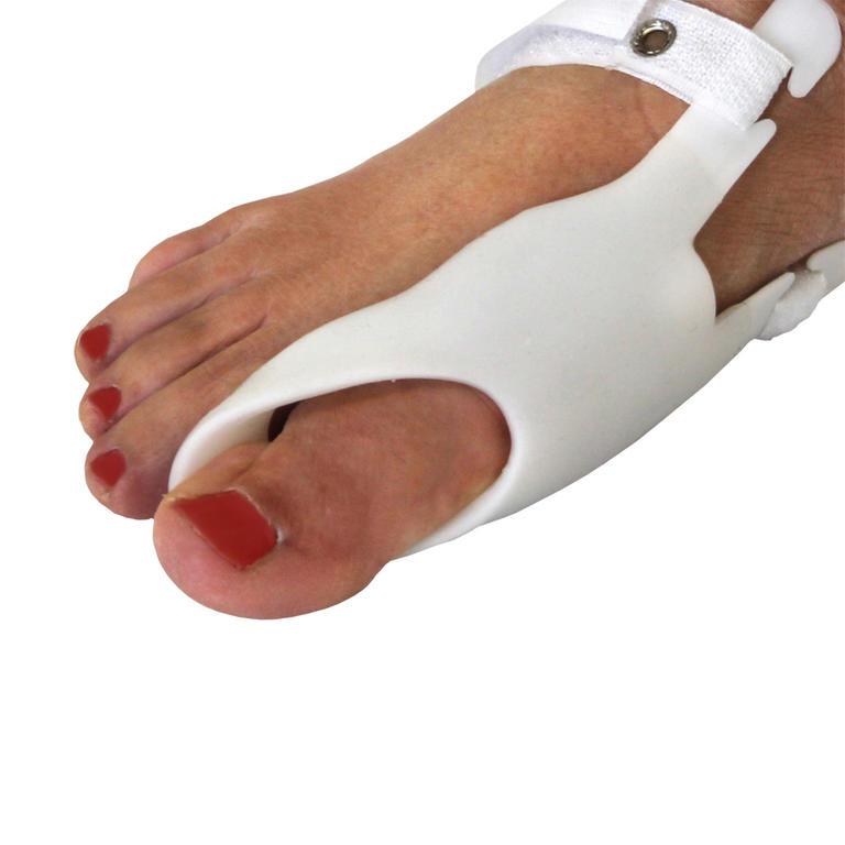 a306e43294ff Ortopedická pomôcka na palec nohy 2 ks - deDoma