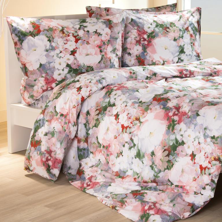 Bavlnené posteľné obliečky Monet štandardná dĺžka