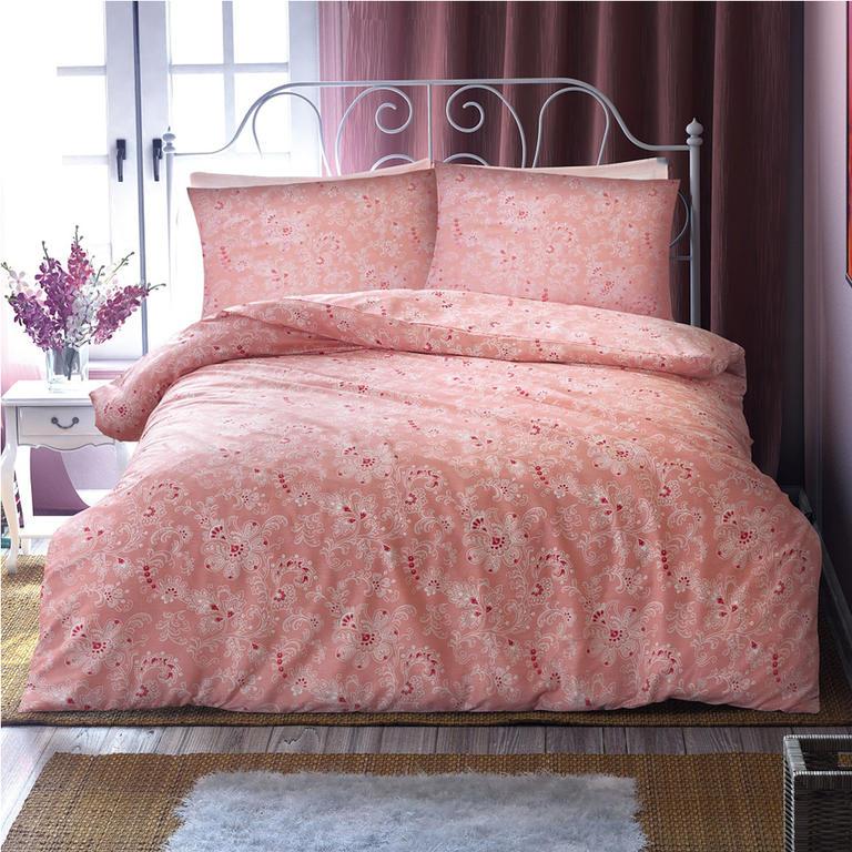 Luxusné obliečky bavlnený satén Ahsen