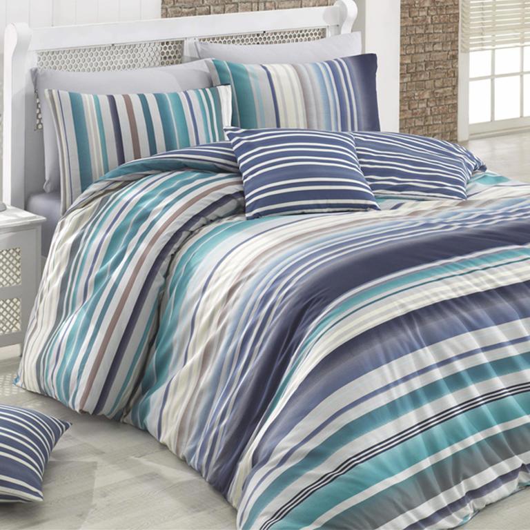 Bavlnené posteľné obliečky Marino štandardná dĺžka