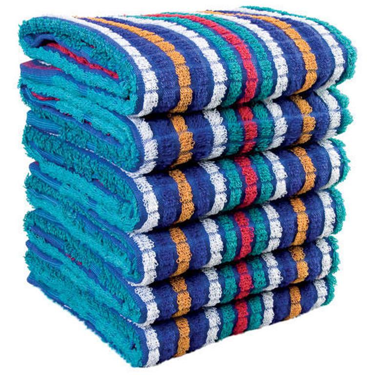 Bavlnené pracovné uteráky