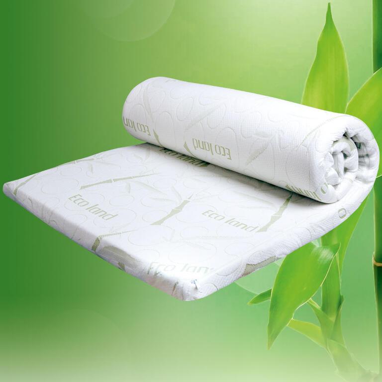 Krycí matrac Bamboo Comfort  - 2