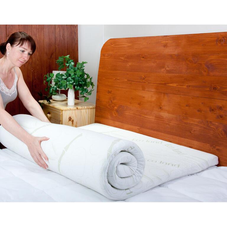 Krycí matrac Bamboo Comfort  - 3