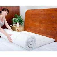 Krycí matrac Bamboo Comfort - 3/5