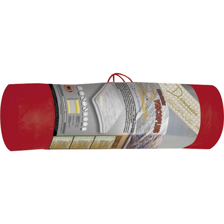 Anatomický matrac VISCOPLUS MEMORY 21 cm 90 x 200 cm - 3