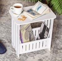 5x Mini nábytok s maxi dôležitosťou