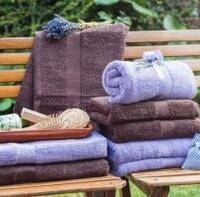 Nové typy uterákov